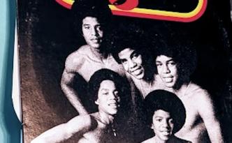 crop of jackson 5 album cover